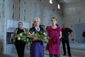 SIEGesIKONEN, Renata Jaworska, Edyta Jaworska, Boguslawa Jaworska, Berlin 2009