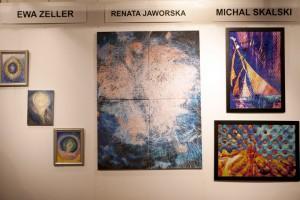 DAF, Brooklyn, New York, Renata Jaworska,