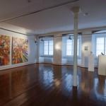 Renata Jaworska im Städtischen Museum Engen+Galerie