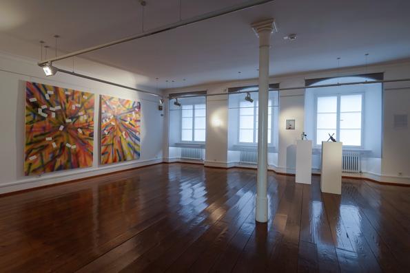 Städtisches Museum Engen+Galerie