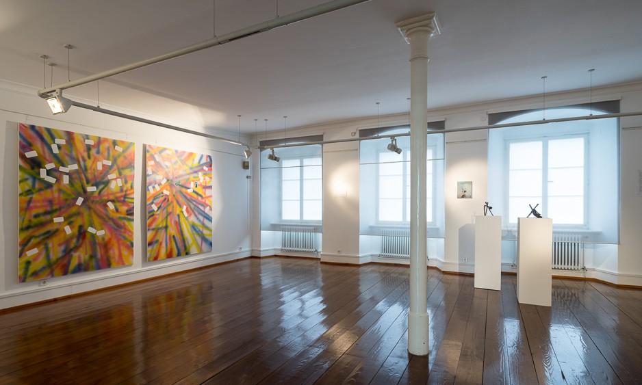 Ausstellung, Renata Jaworska,