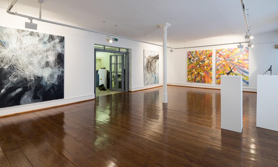 Renata Jaworska, Ausstellung