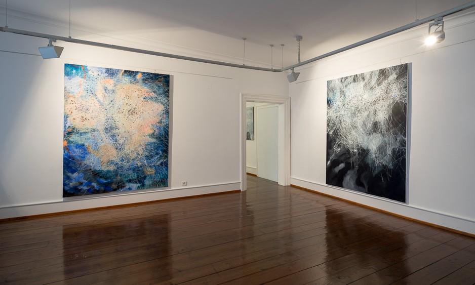 Renata Jaworska, Exhibition