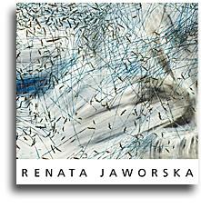 Künstlerin Renata Jaworska