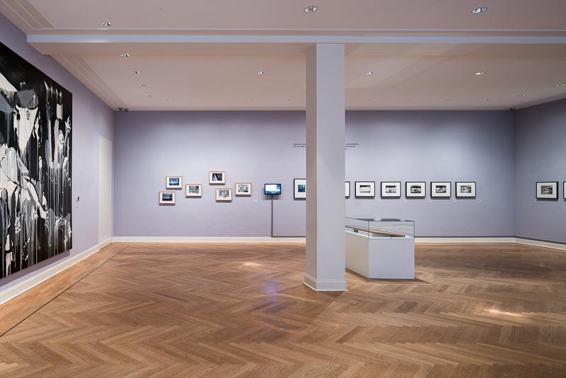 Renata Jaworska, Kunstmuseum Pablo Picasso Münster